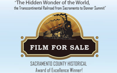 Nimbus Films: Celebrate 150 Years of the Transcontinental Railroad